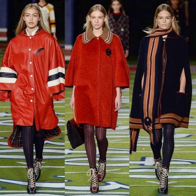 Tommy Hilfiger, New York Fashion Week